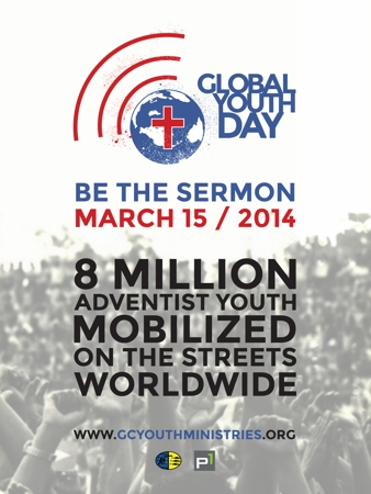 sermon for youth day