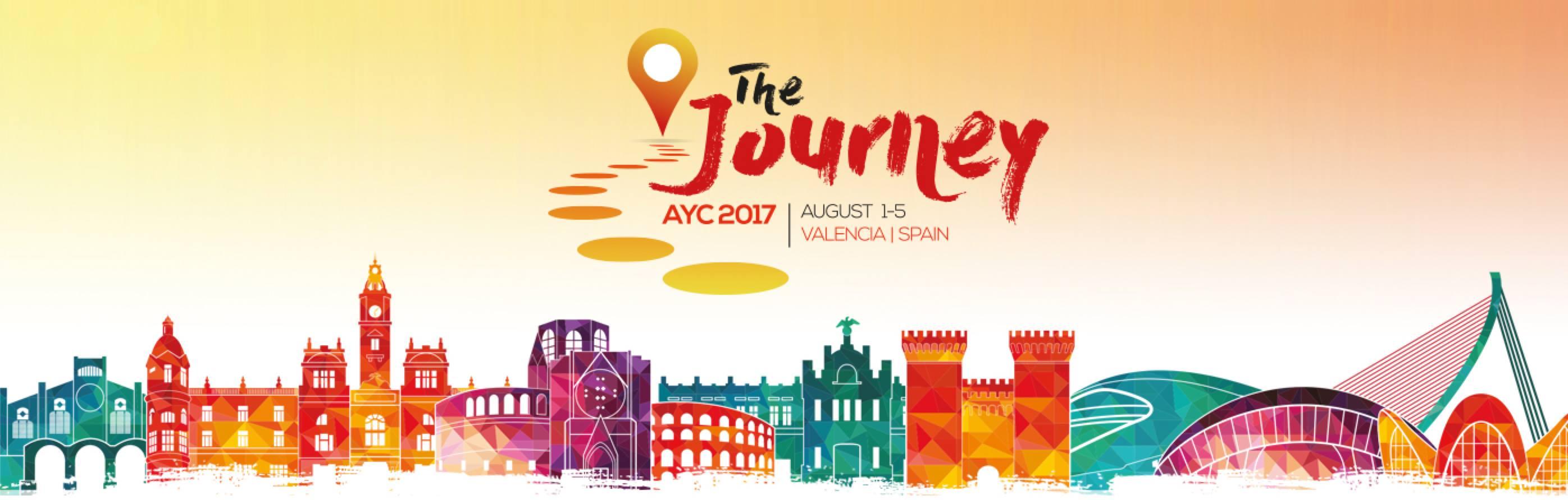 Adventist Youth - Youth Congress: Valencia 2017
